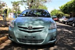 Toyota Yaris 2008 Automatico en Managua Nicaragua