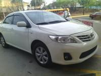 Toyota Corolla 2012 en Managua Mecanico (13)
