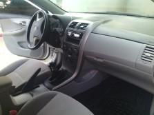 Toyota Corolla 2012 en Managua Mecanico (18)