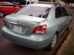 Toyota Yaris 2007 en Managua Nicaragua (5)