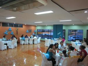 Banquetes en managua